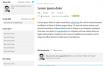 Typoork: Theme para Blogger con diseño limpio y minimalista
