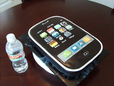 apple_Iphone_cake