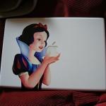 Mac + Disney = Arte