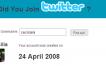 ¿Cuándo te anotaste en Twitter? Herramienta para presumir