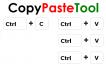 Aumenta la funcionalidad del copiar y pegar con CopyPasteTool