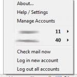 Chequea múltiples cuentas de Gmail desde Firefox con Gmail Checker