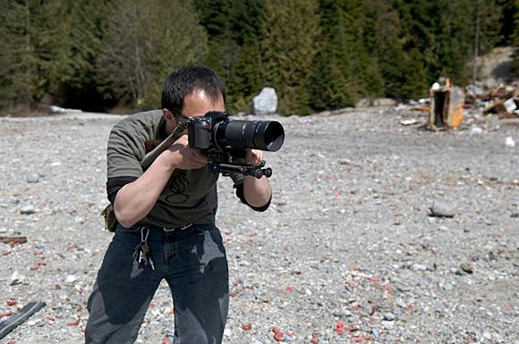 D-200, QUE PEDAZO DE RAFAGAS !!!!!!! Tactical-camera-assault-long-range-stock-1