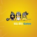 Fondos de pantalla de Linux