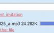 Gmail aumenta el tamaño de los archivos adjuntos a 25MB