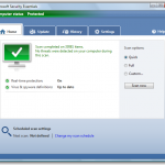 Microsoft Security Essentials ya está disponible al público Microsoft-security-essentials-3-150x150