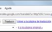 Google Translate cambia la interfaz de traducción de sitios web