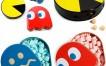 Pastillas Pac-Man