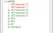 Cómo saber si tienes instalado Microsoft .NET Framework