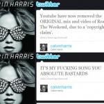 Le borraron su propia canción de su cuenta de YouTube