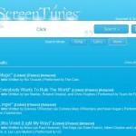 ScreenTunes, averigua qué canciones salen en las películas