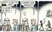 La vida de un StormTrooper
