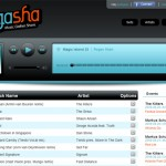 "Mugasha, el ""Hulu"" de la música electrónica"