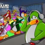 Club Penguin en español