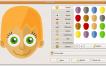 MeMaker, aplicación para crear tus propios avatares [Linux]