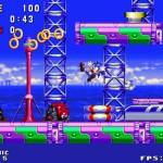 Open Sonic, la versión libre del famoso juego Sonic