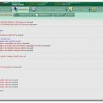 Kaspersky GSI, herramienta para obtener información avanzada del sistema