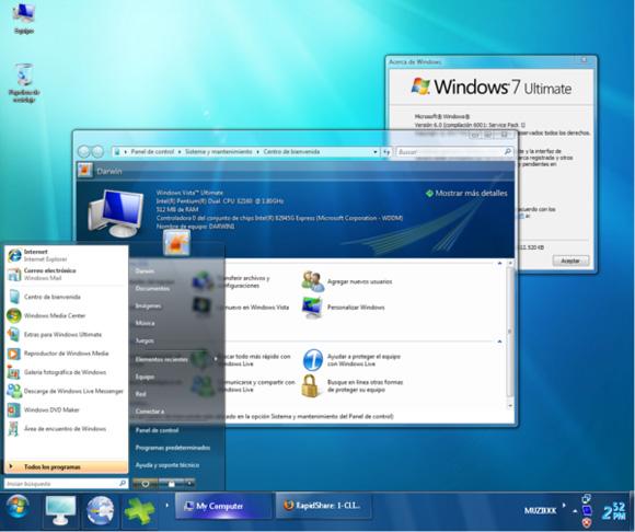 POUR UXTHEME TÉLÉCHARGER WINDOWS GRATUIT SP3 PATCH XP