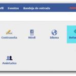 Cómo configurar como predeterminada la versión Lite de Facebook