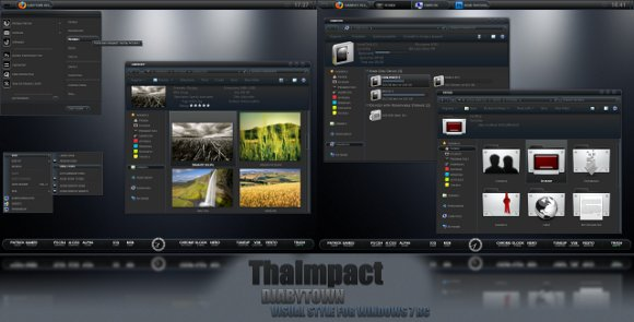 ThaImpact_VS