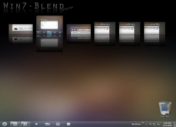 Win7_Blend