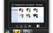 Fishbowl, cliente de Facebook para Windows 7