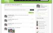 Frinki, red social argentina enfocada en el microblogging [invitaciones]