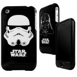 Carcasas de Star Wars para tu iPhone