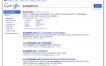 Cómo probar la nueva interfaz de Google