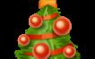 Mega colección de links con vectores navideños