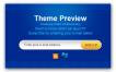 Ice Breaker, theme para poner tu blog en modo offline