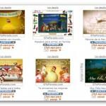 10 sitios para enviar tarjetas navideñas por internet