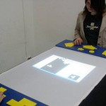 Tetris para 2 jugadores