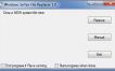 Reemplazar archivos del sistema en Windows 7