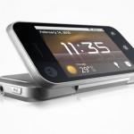 Nuevo Motorola Backflip