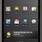 Nexus One: el móvil de Google