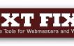 Text Fixer, herramientas útiles para webmasters y desarrolladores