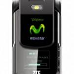 Llegan los teléfonos Movistar
