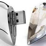 En un futuro los cristales reemplazarían a los discos rígidos