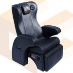 Una silla soñada para gamers