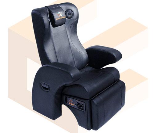 Una silla so ada para gamers - Game sillas gaming ...