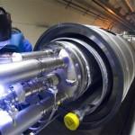 Podremos ver en vivo al Colisionador de Hadrones trabajando