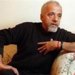 Paulo Coelho habló sobre el intercambio de archivos en Internet