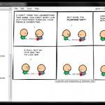Comical: Una genial forma de leer comics en el escritorio