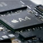 Apple compra otra empresa diseñadora de chips