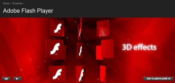 Lista adobe flash player android