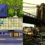 La genial evolución de algunos juegos