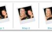Eliminar los ojos rojos de una foto online con Red iGone