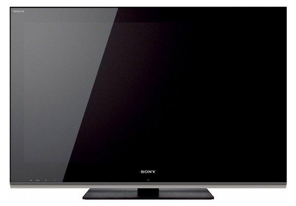 Sony lx900 el dise o ante todo - Televisores sin marco ...