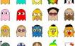 Otros fantasmas para Pac-Man